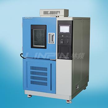 温湿度试验箱有哪些系统