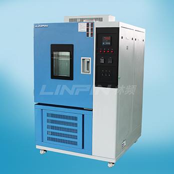 高低温湿热试验箱加湿系统管路与控制电路分离