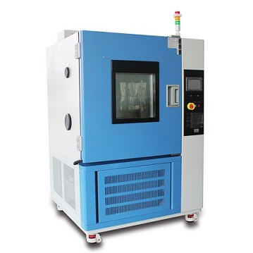 揭秘高低温交变湿热试验箱的三大功能
